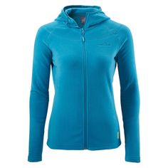 Kathmandu: Ridge Hooded Jacket (Ocean) Hooded Jacket, Hoods, Ocean, Athletic, Zip, Jackets, Closet, Fashion, Jacket With Hoodie