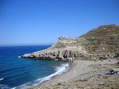 Cala del Cuervo, Cabo de Gata