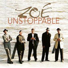 El quinteto de Filaldefia ZOE acaban de publicar su nuevo disco Unstoppable