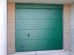 Chiusura per garage