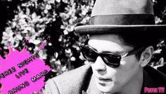 Bruno Mars Talks About Unorthodox Jukebox With Perez Hilton   Audio