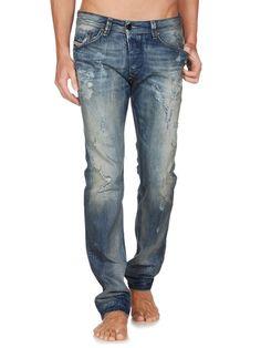 d78d4234 DARRON 0818Y Top Designermarken, Jugend Herrenjeans, Diesel Jeans, Blue  Jeans, Männermode