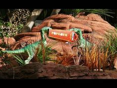 Jurassic Park River Adventure at Universal Studios Hollywood
