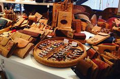 From agricultural to art and shoes, here are six of Portugal's most authentic souvenirs.