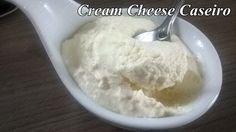 HOJE VOU ENSINAR VOCÊS A PREPARAREM CREAM CHEESE CASEIRO!! Separem já os ingredientes: 500 ml de leite integral(não pode ser desnatado) 1 1/2 colher de sopa de suco de limão 1 colher de sopa de man…