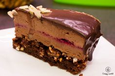 A Table, Food And Drink, Cake, Recipes, Food Cakes, Cakes, Recipies, Ripped Recipes, Tart