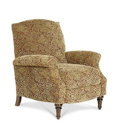 Hamilton S Accent Chairs And Recliners On Pinterest
