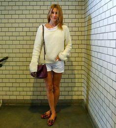 Sommar med Cecilia Blankens