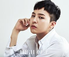 K-Love ❤️ — kmagazinelovers:   Big Bang G-Dragon - High Cut...