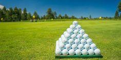 Golf Drills: 5 Games