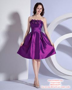2013 Bridesmaid Dress
