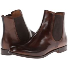 ea0ccc386644f Fratelli Rossetti Hand Painted Chelsea Boot Women s Dress Boots