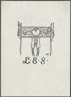 The Bookplate Collection: Second Half - 50 Watts