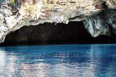 Le grotte marine - Cittadipraiaamare.it Praia a Mare – La Città dell'Isola di Dino - Grotta Azzurra