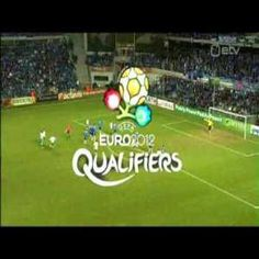 In 2011, Estonia vs Ireland, Kassai was the head referee. From that day on, he is the most well known referee in Estonia. Love his calls!