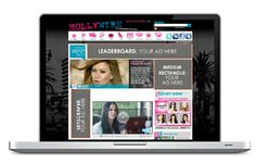 Smartphone Movie Theater Advertising - Movie Website Advertising
