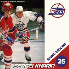 Sergei Kharin