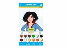 Moodle Gamification Mobile App  https://youtu.be/VoBGPOmmkzg
