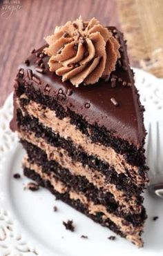 Nutella in a cake!!