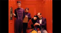 Image result for grand budapest hotel stills