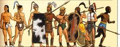 Early People of Greece and The Minoans ~ History for Kids