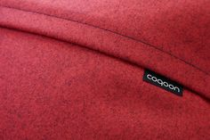 coqoon tablet pillow secures flat screens into place for comfort