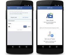 Facebookтестируетновые фильтры, которые призваны облегчить пользователям расставание с бывшими партнёрами.   Во-первых, с их помощью можно исключить из новостной ленты посты от бывших возлюбленных, не блокируя их. При этом их имя также не будет пре...  #новостной, #исключить, #доступ, #facebook, #пользователям, #расставание, #партнёрами #Likada #PRO #news #новость
