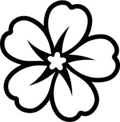 wild flower clip art - Google Search