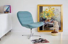 TWISTER | Fotele | Dado DESIGN | Tworzymy trendy