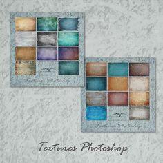 Set Textures Photoshop Art Textures overlays for photoshop