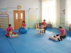 Fisioterapia infantil bobath