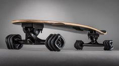 Best All-Around Skateboard Wheels for Both Street and Park