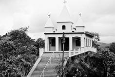 As 100 Sacras: Dia 66 - Igreja de Nossa Senhora da Penha em Paraty, Rio de Janeiro