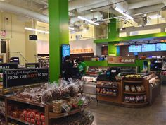 7-Eleven Gets Wooden Fruit Baskets and Aims for Millennials with Trader Joe-Esque Makeover