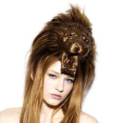 髪型 動物 - Google 検索
