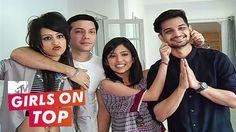#MTV #GirlsOnTop #ShantanuMaheswari