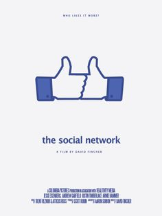 The Social Network by Vincent Gabriele