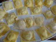 Tortellini, Pancetta, Gnocchi, Relleno, Crepes, Ricotta, Food Videos, Tart, Yummy Food
