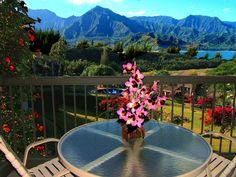 Hanalei Bay Resort - most beautiful place on earth