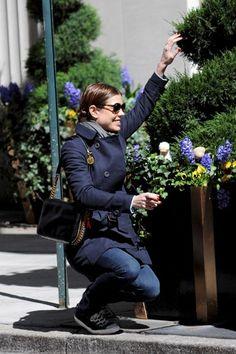 I gotta pee! Princess Caroline Of Monaco, Princess Charlotte, Grace Kelly, She Walks In Beauty, Thing 1, Fashion Books, Most Beautiful Women, Her Style, Autumn Winter Fashion