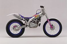 TY 250 Z 94 japon Dirt Bike Magazine, Trial Bike, Trail Riding, Honda Cb, Trials, Cars And Motorcycles, Yamaha, Offroad, Classic