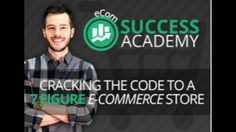 Ecom Success Academy Review and Bonuses 2  Ecom Success Academy Review and Bonuses Download Ecom Success Academy with HUGE BONUS : http://ift.tt/2iNE0sJ Ecom Success Academy Review and Bonus by Adrian Morrison - How to built a 400K/month e-Commerce busine