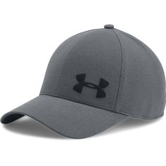 954019a3163 Under Armour Men s Graphite AirVent Core Cap