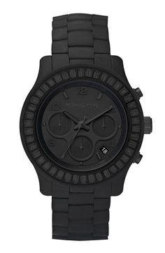 STYLD BLK: BLKST BLK. Badass watch - matte black