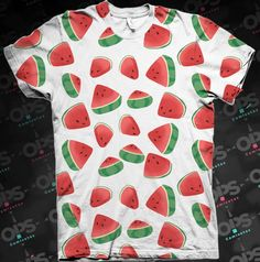 Camiseta Watermelon Full
