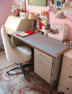 cutting mats for desk top!!