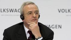 Martin Winterkorn: Verliert er bald sein ganzes Vermögen?