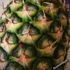 Dear Mother Nature, next time PLEASE use a ruler when drawing shapes  #pineapple #shapes #raw #organic #healthy #vegan #vegangram #veganshare #healthylife #vegansofig #vegetarian #glutenfree #dairyfree  #healthyeating #healthyliving #eatwell #eathealthy #eatcolourful #cleaneats #plantbased  #fitspo #fitfood #fitfam #foodporn #whatveganseat #fitness #instafit #nutritious #food