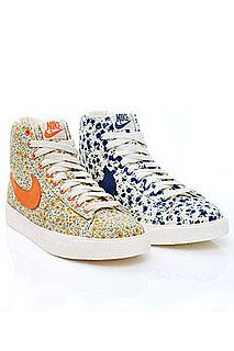 On Our Radar: Nike and Liberty Collaborate