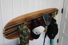skateboard idea